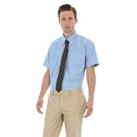 Рубашка мужская с коротким рукавом Oxford SSL/men