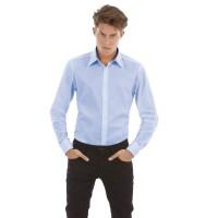 Рубашка с длинным рукавом London
