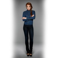 Рубашка женская DNM Vision/women