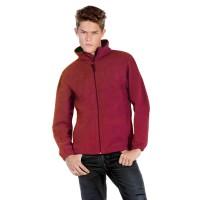 Куртка флисовая WindProtek