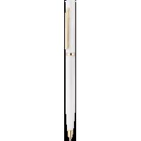 EUROPA GOLD Ручка Белая 2024.07