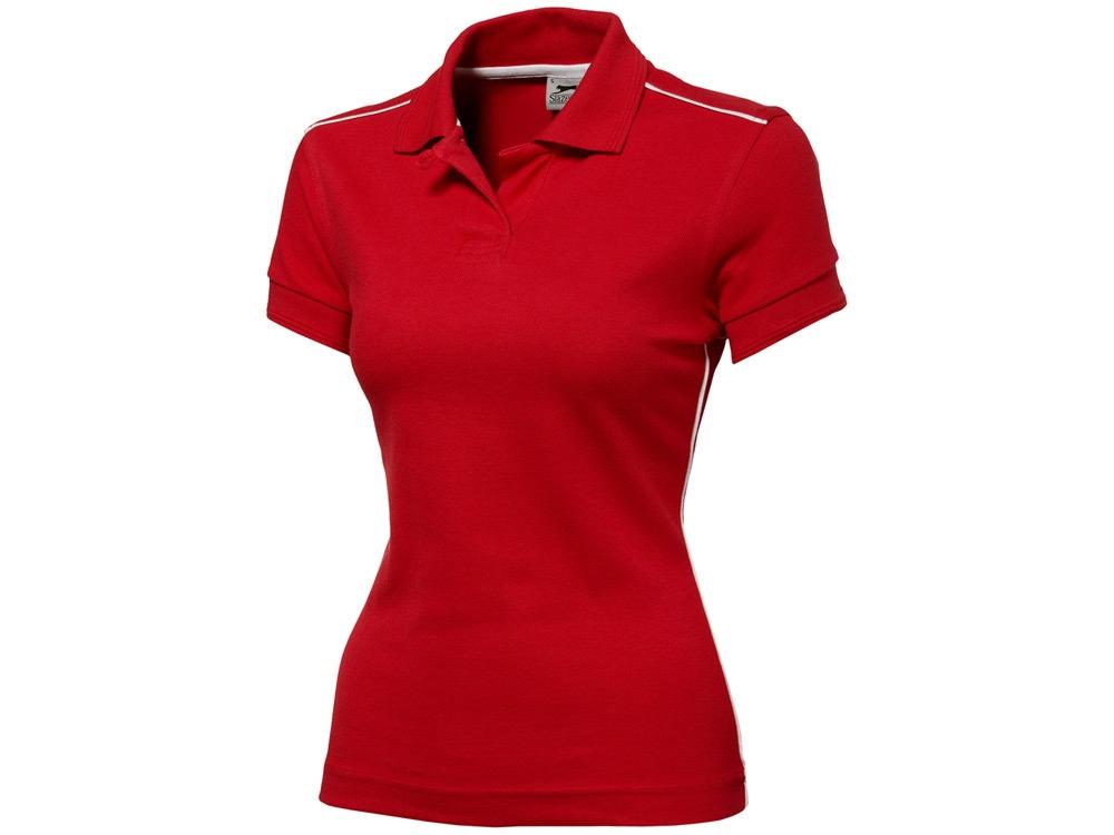 Рубашка поло женская фото спецодежда
